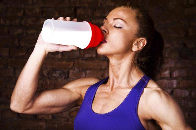 Концентрат сывороточного протеина, что это такое и как принимать
