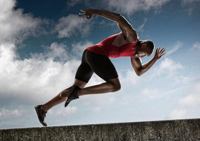 Как научиться быстро бегать: упражнения и техника для быстрого бега