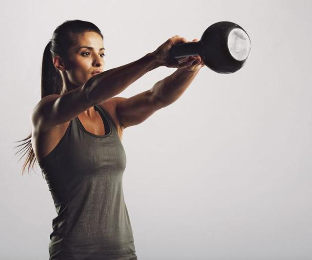 Гиревой спорт: плюсы и минусы, какие качества развивает