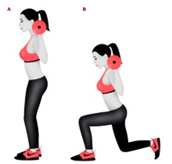 Как подтянуть ягодицы: упражнения для эффективной подтяжки попы в домашних условиях и зале