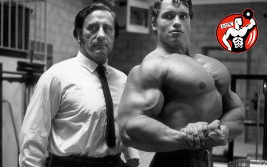 Биография Джо Вейдера и его системы тренировок