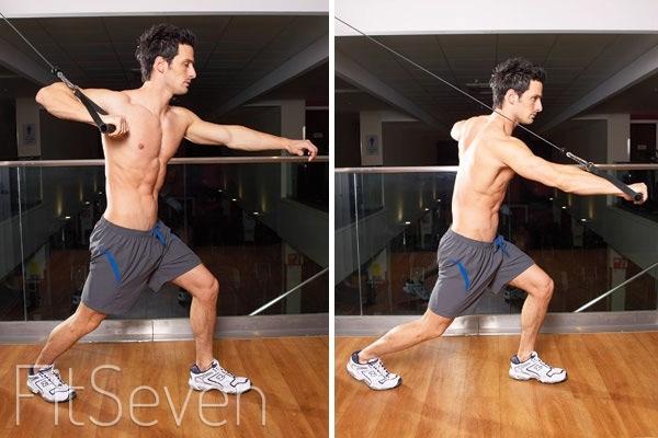 Косые мышцы пресса: анатомия и лучшие упражнения на боковой пресс для женщин и мужчин
