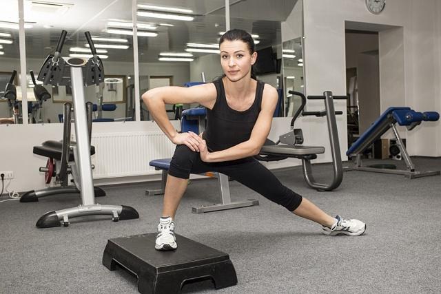 Сушка тела: правила похудения для тех, кто занимается спортом