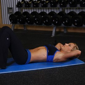 Можно ли убрать живот качая пресс: и как это делать правильно для похудения