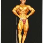 Ли Прист: его рост и вес, прошлое и настоящее культуриста
