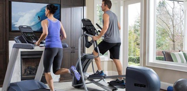 Эллипсоид или беговая дорожка – что лучше и эффективнее для тренировок?
