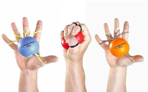 Возьми себя в руки: кистевой эспандер для рук