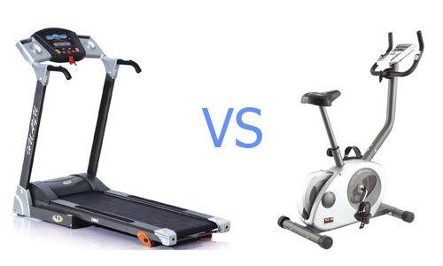 Велотренажер или беговая дорожка – что эффективнее и что лучше выбрать?