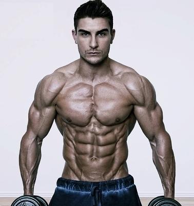 Райан Терри (ryan terry): биография, параметры тела, программа тренировок