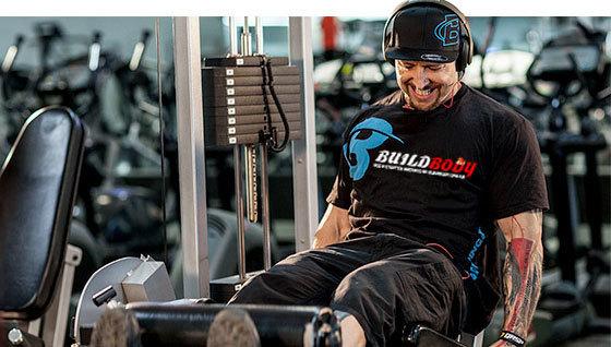 Что будет, если тренироваться каждый день: как тренировать разные группы мышц каждый день и выполнять легкие тренировки