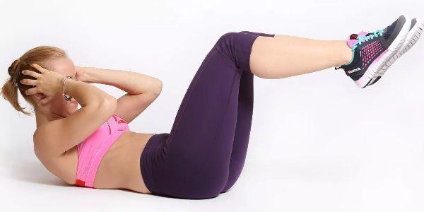 Как сделать плоский живот и тонкую талию: упражнения и диета в домашних условиях