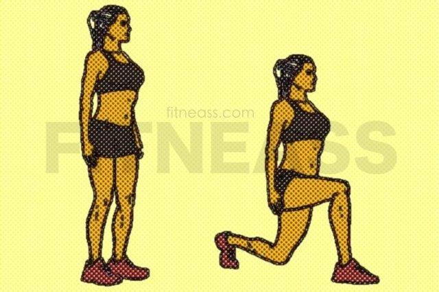 Как убрать ямки на ягодицах: эффективные упражнения и рекомендации