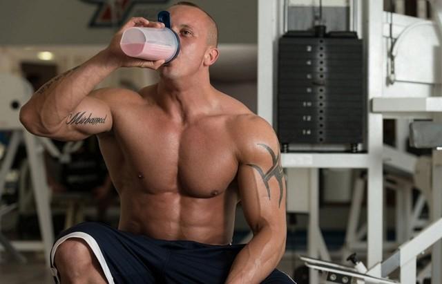 Жиросжигатели для похудения мужчин – стоит ли принимать это спортивное питание?