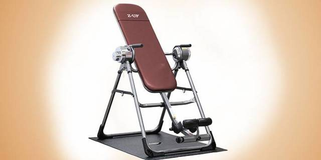 Инверсионный стол – что дает, нужен ли для позвоночника и какие есть противопоказания