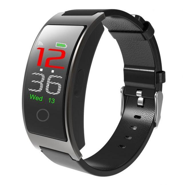 Пульсометр на руку для бега и тренировок: топ 10 фитнес браслетов для измерения пульса с aliexpress