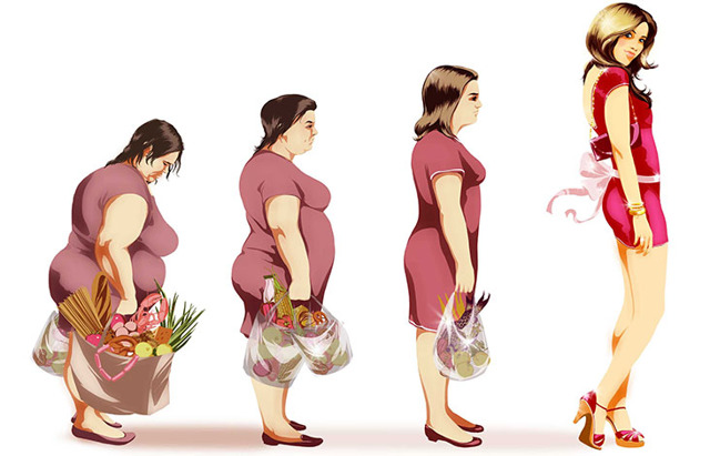 Как похудеть в руках: упражнения девушкам в домашних условиях