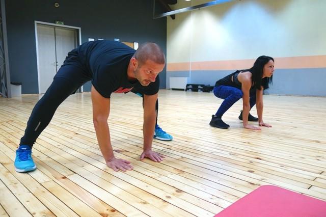 Табата тренировка для начинающих и продвинутых: лучшие упражнения для похудения