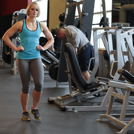 Лаис ДеЛеон (lais deleon): рост и вес фитоняшки, стратегии питания и тренировок