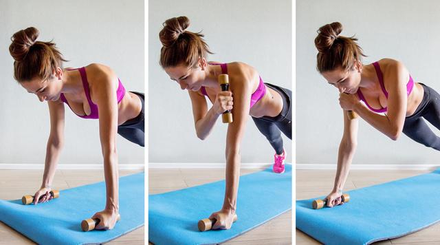 Лиза Моралес: успехи, питание и тренировки фитнес-модели
