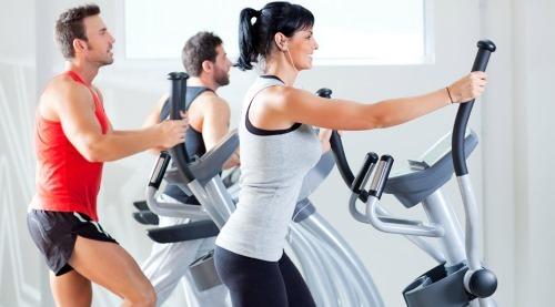 Интервальная тренировка: пример тренинга для похудения в домашних условиях