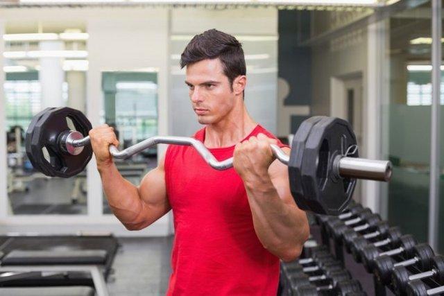 Особенности тренировок в тренажерном зале для новичков