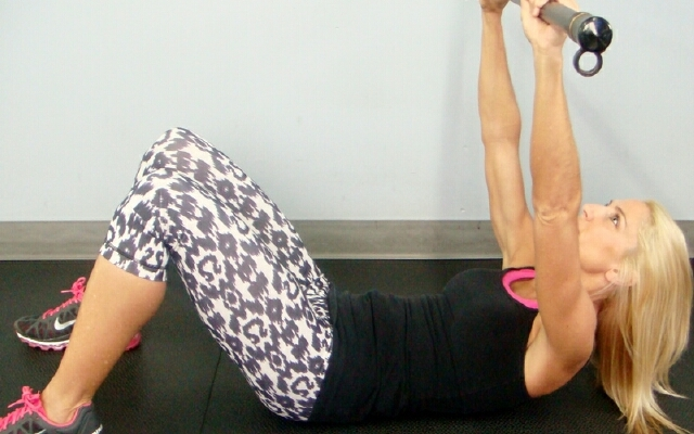 Бодибар для фитнеса: как выбрать планку и упражнения для женщин